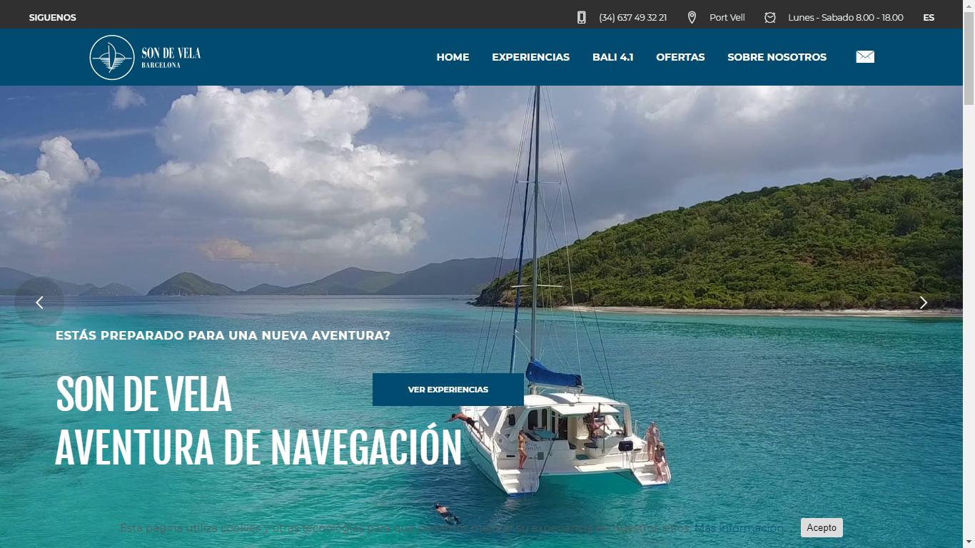 Sondevela.com